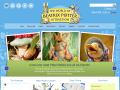 World of Beatrix Potter Attraction, The